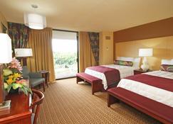 Castle Hilo Hawaiian Hotel - Hilo - Bedroom