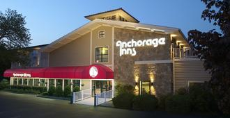 Anchorage Inns And Suites - Portsmouth