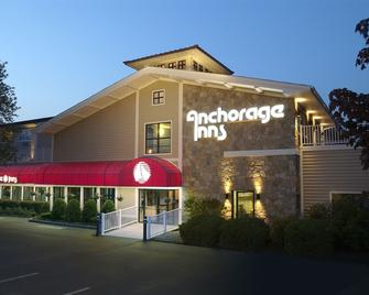Anchorage Inns And Suites - Portsmouth - Building