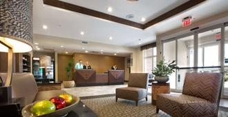 Homewood Suites by Hilton Newport Middletown, RI - Middletown - Lobby