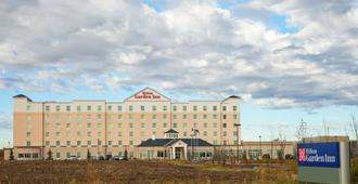Hilton Garden Inn Edmonton International Airport - Leduc