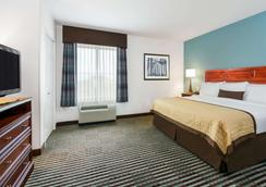 Baymont by Wyndham Denver International Airport - Denver - Bedroom