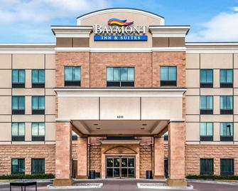 Baymont by Wyndham Denver International Airport - Denver - Edifício