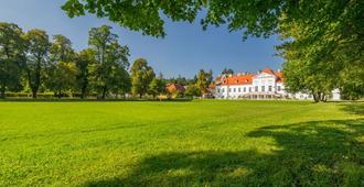 Europahaus Wien - Wien - Utomhus