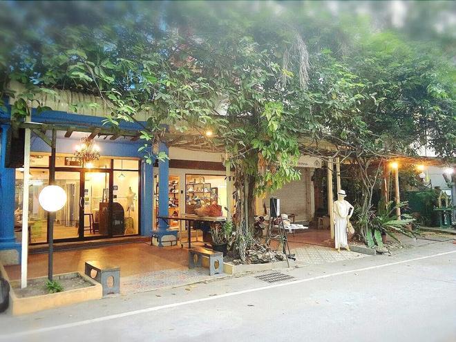 2230 Hostel - Chiang Mai - Building