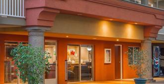 Quality Inn Sacramento Convention Center - Sacramento - Bina