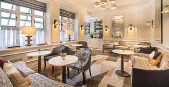 The Capital - London - Lounge