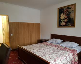 Apartments Like Hotel - Чернівці - Bedroom