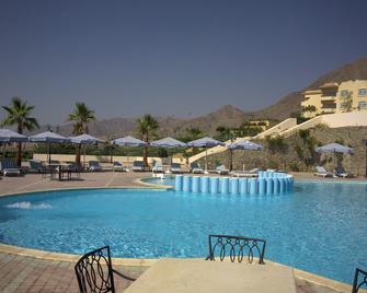 La Playa Beach Resort Taba - Nuweiba - Zwembad