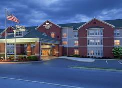 Homewood Suites by Hilton Harrisburg East-Hershey Area PA - Harrisburg - Building