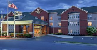 Homewood Suites by Hilton Harrisburg East-Hershey Area PA - Harrisburg