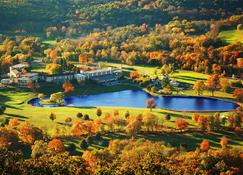 Honors Haven Retreat & Conference - Ellenville - Outdoors view