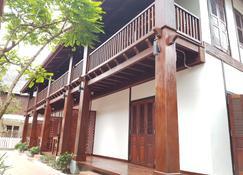 Villa Kee Lee Hotel - Luang Prabang - Outdoor view