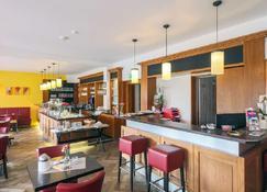 Hotel Kleiner Markt - Sarrelouis - Bar