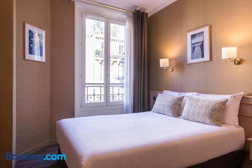 Paris France Hotel - Paris - Bedroom