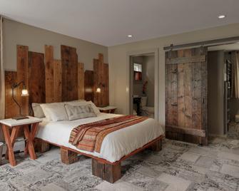 Mad River Barn - Waitsfield - Bedroom