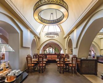 Mövenpick Resort El Quseir - Al Quşayr - Restaurant