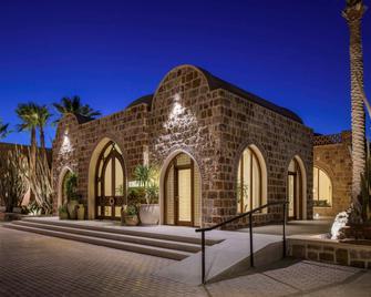 Mövenpick Resort El Quseir - al-Qusair - Außenansicht