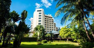 Centara Karon Resort Phuket (Sha Plus+) - קארון - בניין