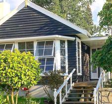 Hugo And Carter's Lodge Rotorua Nz