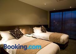霍巴特林娜酒店 - 巴特利岬 - 霍巴特 - 臥室