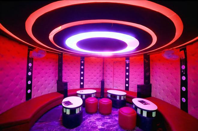 Hotel City Palace - Jodhpur - Lounge