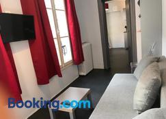 Smartappart Troyes - Troyes - Wohnzimmer