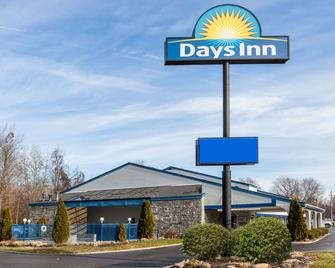 Days Inn by Wyndham Kent - Akron - Kent - Building