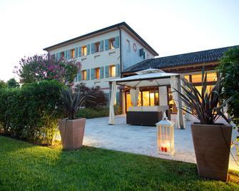 Hotel Asolo - Asolo - Building