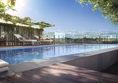 Alcyone Hotel Residences - Brisbane - Pool