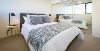 Alcyone Hotel Residences - Brisbane