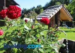 Pension Gerstenbrand - Fischbachau - Outdoors view