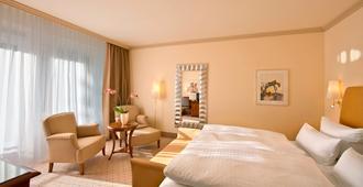 Hotel Villa Kastania - Berlin - Bedroom