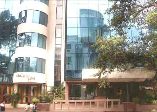 The Oakwood Hotel - Pune - Edificio