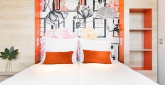 L 汽車旅館 - 斯德哥爾摩 - 斯德哥爾摩 - 臥室