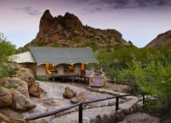 Erongo Wilderness Lodge - Omaruru - Quarto