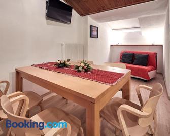 Appartamenti Carlotta - Arabba - Living room