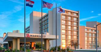 Kansas City Airport Marriott - קנזס סיטי