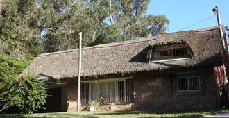 Mi Quincho - Laneca - Punta del Este - Byggnad