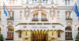 Hotel Monteleone - ניו אורלינס - בניין