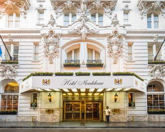 Hotel Monteleone - New Orleans - Building