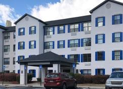 Intown Suites Extended Stay Atlanta/ Kennesaw Town Center - Marietta - Κτίριο