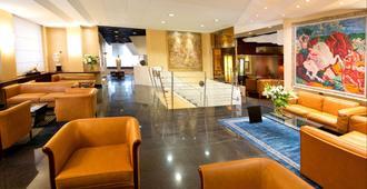 Hotel D'Este - Milano - Aula