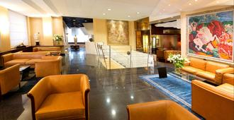 Hotel D'Este - מילאנו - לובי