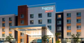 Fairfield Inn & Suites Tampa Westshore / Airport - Tampa - Building