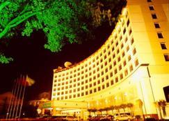 Guilin Bravo Hotel Grand Wing - Guilin - Edificio