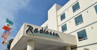 Radisson Poliforum Plaza Hotel Leon - לאון