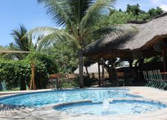 Casa Jules - Vilanculos - Bể bơi