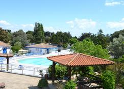 Village Océanique - Le Bois-Plage-en-Ré - Pool