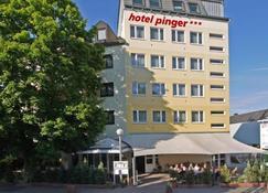 Hotel Pinger - Remagen - Building